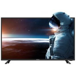 "VIVAX LED TV 55""/ TV-55LE75T2/ Full HD/ 1920x1080/ DVB-T2/ H.265 CRA ověřeno/ 3x"