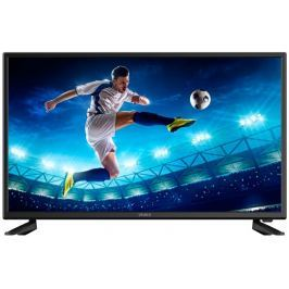 "VIVAX LED TV 32""/ TV-32LE111T2S2/ HD Ready/ 1366x768/ DVB-T2/S2/ H.265/ 3xHDMI/"