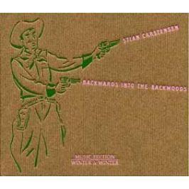 CD Stian Carstensen : Backwards into the Backwoods