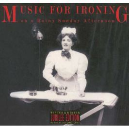 CD Music For Ironing