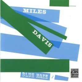 Miles Davis : Blue Haze LP