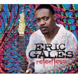 CD Eric Gales : Relentless