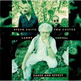 CD Coryell/coster/smith : Cause And Effect