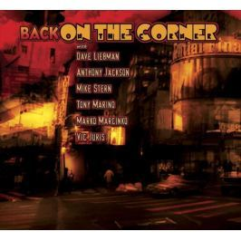 CD Liebman / Jackson / Stern / Marino/ Juris : Back On The Corner