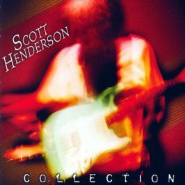 CD Scott Henderson : Collection