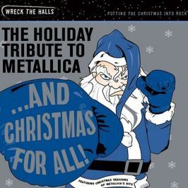 CD Metallica : A Christmas Tribute To Metallica (A Tribute To Metallica)