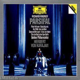 CD Richard Wagner : Parsifal