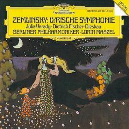 CD Zemlinsky : Maazel / Lyric Symphony
