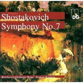 CD Dmitri Shostakovich : Symphony No.7