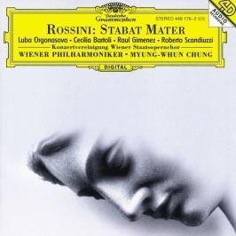 CD ROSSINI - WHUN CHUNG / STABAT MATER