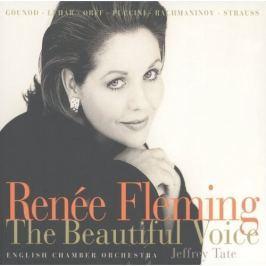 CD Renée Fleming : The Beautiful Voice