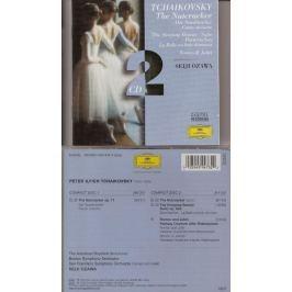CD TCHAIKOVSKY - OZAWA / LOUSKACEK,SPICI KRASAV