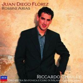 CD Rossini - Florez / Rossini Arias - Tenor