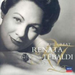 CD Tebaldi / Great R.l.