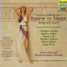 CD C.W. Gluck : Iphigenie En Tauride
