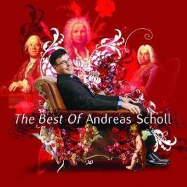 CD Scholl : Best Of