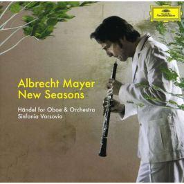 CD Handel - Mayer : New Seasons