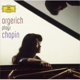 CD Argerich plays Chopin