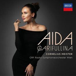 CD Aida Garifullina : Aida Garifullina