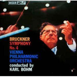 Bruckner - Bohm / Symfonie 4 LP
