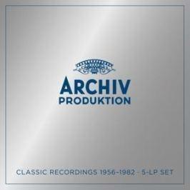 Archiv Produktion LP