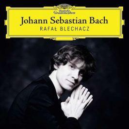 CD Bach - Blechacz : Italian Concerto, Partitas 1 & 3,4 Duets
