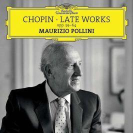 CD Chopin - Pollini: Late Works