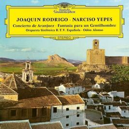 Rodrigo - Yepes : Vinyl Edition LP