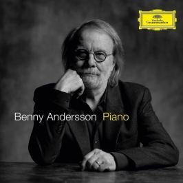 CD Benny Andersson : Piano