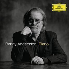 Benny Andersson : Piano LP