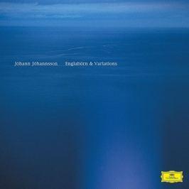 Johann Johannsson : Englabörn & Variations LP