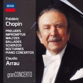 CD F. Chopin : Plays Chopin