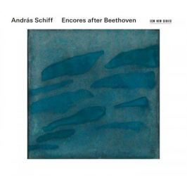 CD SCHIFF : ENCORES AFTER BEETHOVEN