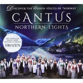 CD Cantus : Northern Lights