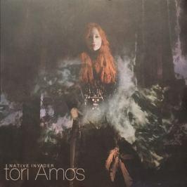Tori Amos : Native Invader LP