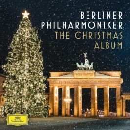 CD Berliner Philharmoniker : The Christmas Album