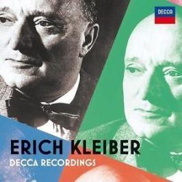 CD Kleiber / Decca Recordings