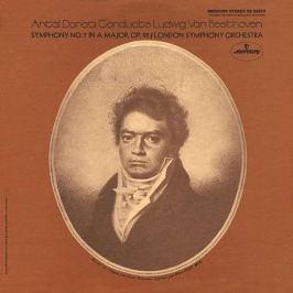 Beethoven - Dorati: Symfonie 7 LP