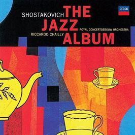 Dmitri Shostakovich : The Jazz Album LP