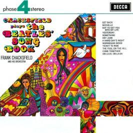 Frank Chacksfield : Plays The Beatles Songbook  LP