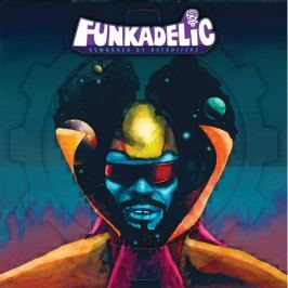 Funkadelic : Reworked By Detroiters LP