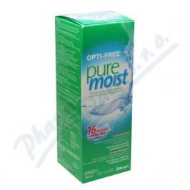ALCON OPTI-FREE PureMoist 300ml