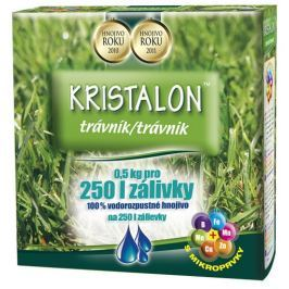 Agro Hnojivo   Kristalon Trávník 0.5 kg