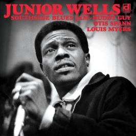 CD Junior Wells : Southside Blues Jam