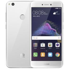 Huawei P9 Lite 2017, bílá