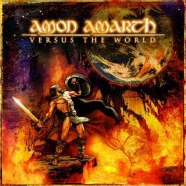 Amon Amarth : Versus The World LP