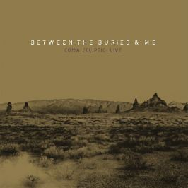 BD Between the Buried and Me ?: Coma Ecliptic: Live (Ltd.) CD+DVD+