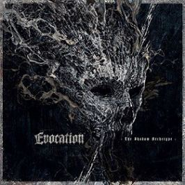 CD Evocation : Shadow Archetype