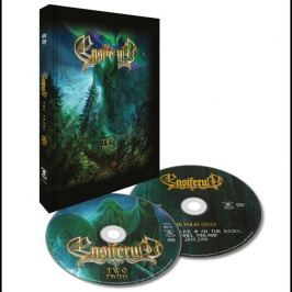 CD Ensiferum : Two Paths (Limited Edition)
