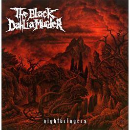 CD Black Dahlia Murder : Nightbringers